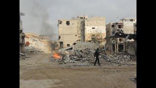 ستديو الآن | 60 غارة جوية على قرى وبلدات في ريف الرقة الشرقي