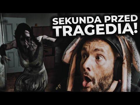 PRZEŻYŁEM HORROR from YouTube · Duration:  34 minutes 21 seconds
