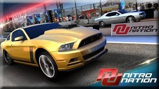 Nitro Nation - Android Gameplay HD