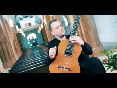 10 beautiful pieces of classical music for guitar - Classic FM
