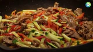 Бремя обеда рецепт нежнейшей телятины