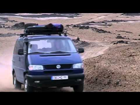 offroad auf island vw t4 syncro youtube. Black Bedroom Furniture Sets. Home Design Ideas