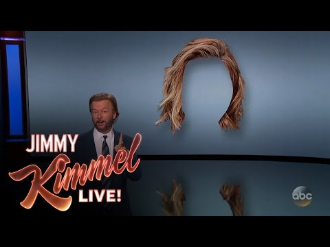 Guest Host David Spade Plays 'Spade-y or Lady?'