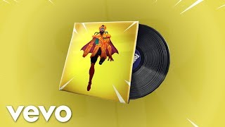Fortnite X Major Lazer: Standard Feuer Musik Pack! Standard-Dance-Remix