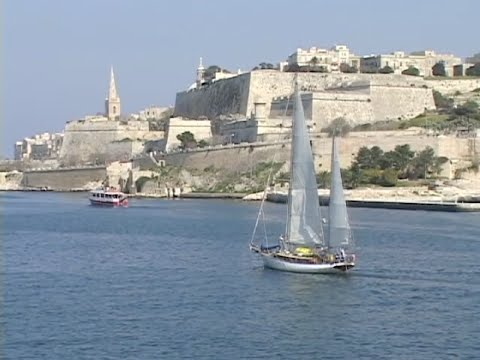 Spring in Malta - Season 2-1