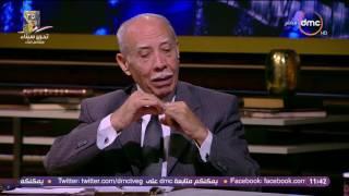 مساء dmc - لواء / ناجي شهود: كل بيت مصري فيه بطل من أبطال القوات المسلحة