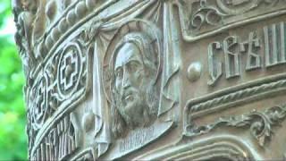 Киево-Печерская лавра. Колокол Всех Святых(Каждый звонарь является архитектором своей колокольни