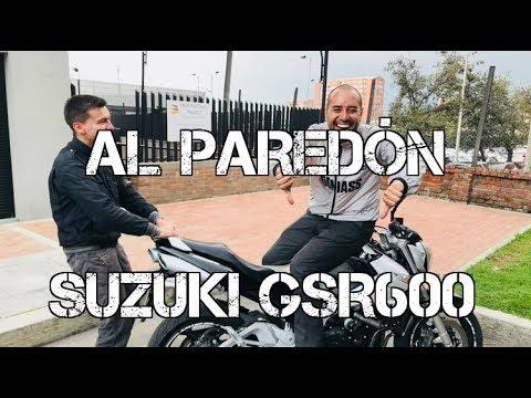 AL PAREDON SUZUKI