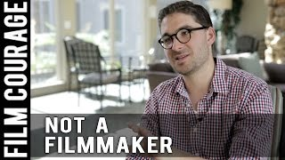 How To Know If Someone Isn't Cut Out To Be A Filmmaker by James Kicklighter thumbnail
