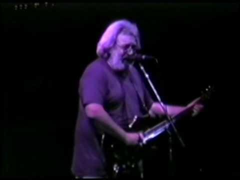 Althea  (2 cam) - Grateful Dead - 9-20-1988 Madison Sq. Garden, NY (set1-02)