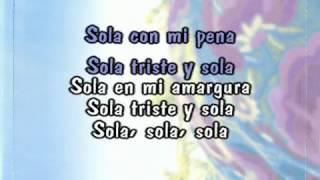 Diana Navarro - Sola (Instrumental)