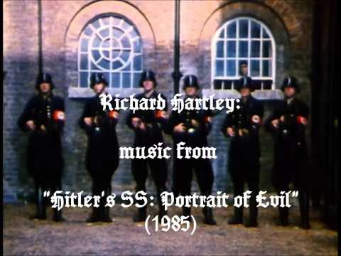 Richard Hartley: music from