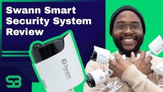 Swann Security Camera System Review