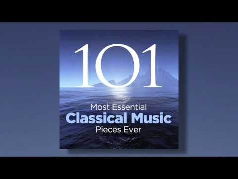 Discover The 101 Most Essential Classical Music Pieces Ever