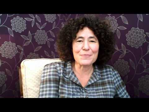 Francesca Simon interview - Cheltenham Literature Festival 2011