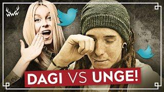 UNGE vs. DAGI - TWEEF DER STERNE! + LIONTS große VERSÖHNUNG! | #WWW