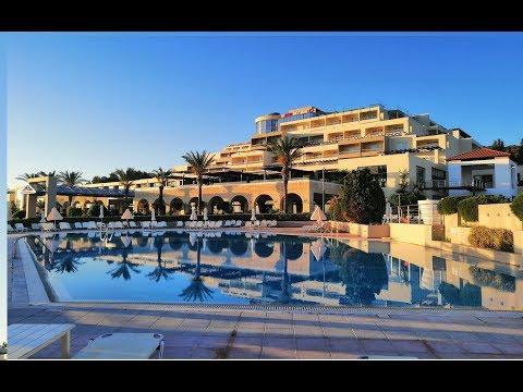 Kipriotis Panorama Hotel & Suites, Grecja, Kos