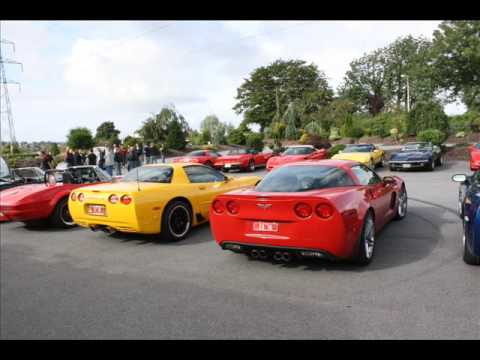 West Coast Corvette >> Westcoast Corvette Meeting Youtube