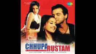 Chhupa rustam 90's love song Kumar Sanu songs jukebox