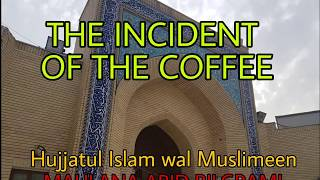 Meeting Imam-e-Zamana(a.t.f.s) | Masjide Sahla | Maulana Abid Bilgrami