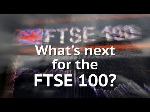 Tips For Trading The FTSE 100 Index 👍