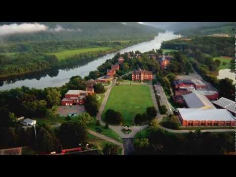 Baylor Inspires! Our Amazing Campus