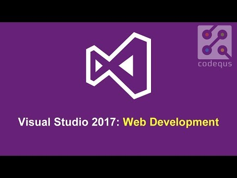 Build Your First Web App In Visual Studio  - Microsoft Virtual Academy - Coding Arena
