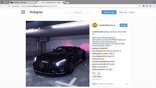 Gram Poster - Instagram Post Scheduler and Automator