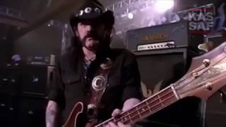 Lemmy Kilmister & Beastie Boys - This Is Just a Test