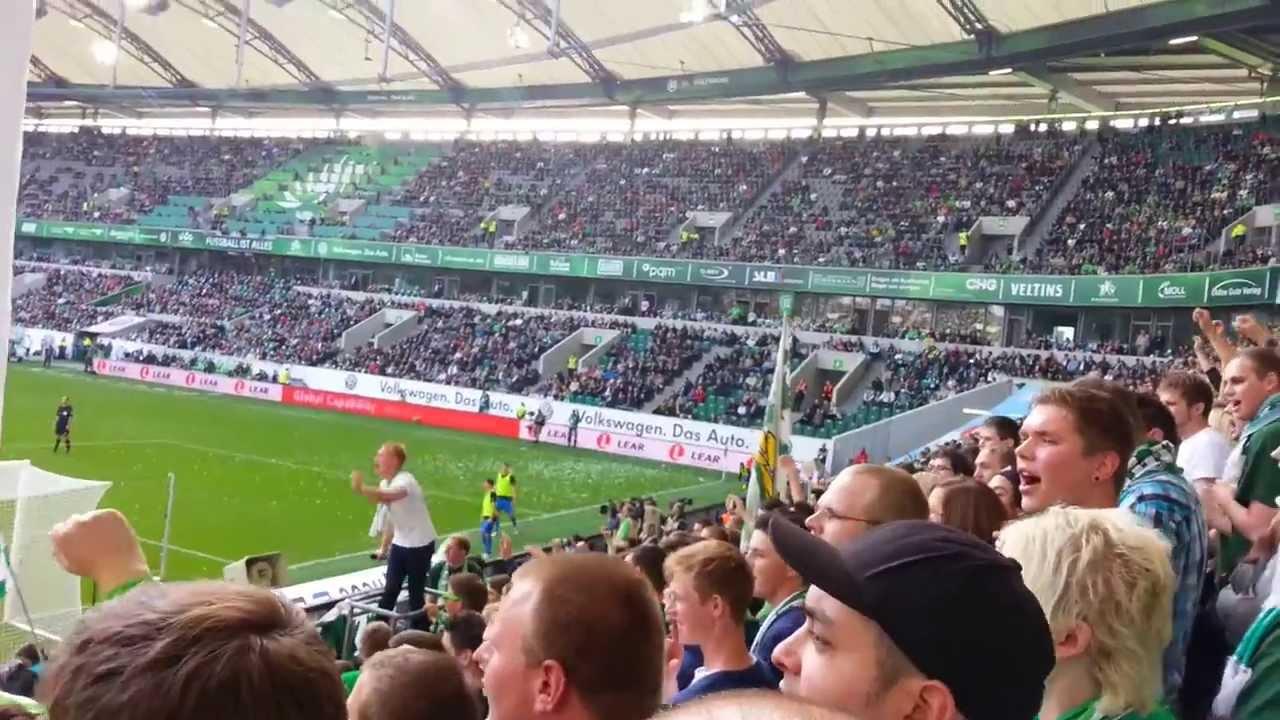 Scheiß Vfl Wolfsburg