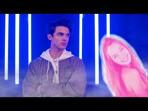 Brent Rivera - SISTER DISS TRACK  (Official Music Video)