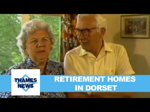 Retirement Homes in Dorset | Thames News