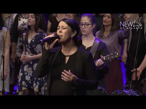 2018-04-22 NewLife Atlanta: Sunday Service   Live!