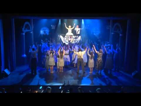 Evita - The Island Savoyards at the Shanklin Theatre - Part 3