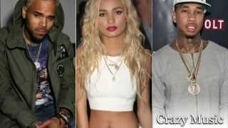 Pia Mia - Do It Again (Lyric Video) ft. Chris Brown, Tyga