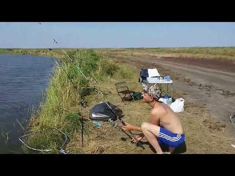 Рыбалка и отдых.   Река Чулым