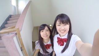 e-Hello! こぶしファクトリー広瀬彩海&井上玲音『Greeting ~広瀬彩海・...