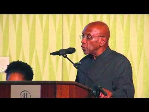 Central Bank of Barbados IBFS Seminar Opening Remarks