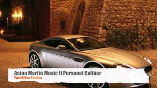 Rick Ross-Aston Martin Music ft Drake, Personel Caliber *REMIX 2011*