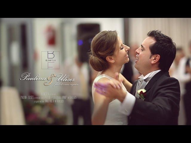 Paulina & Ulises | BLINK FILM | Willa Hueta