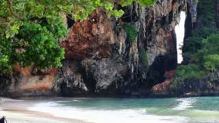 Krabi / Railay Beach ( dream beaches ) and more