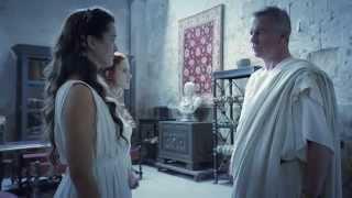 The Dovekeepers (2015) | Хранители голубей (2015) | Trailer HD
