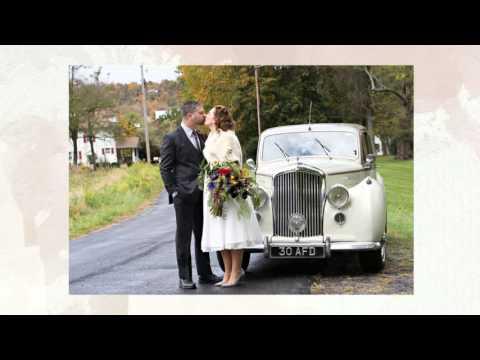 Jenna & Wes Wedding in Academia & Blairs Mills, Pennsylvania