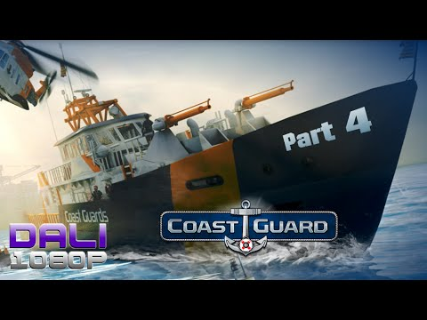 Coast Guard Part 4 PC Gameplay 60fps 1080p