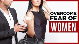 3 AWESOME Tips For Approaching Women | Overcome Your FEAR of Talking To Women