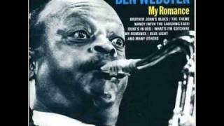 Ben Webster - My Romance