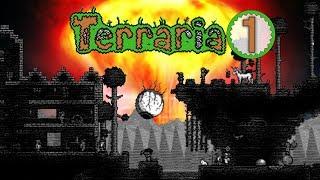 Terraria - NUCLEAR WASTELAND