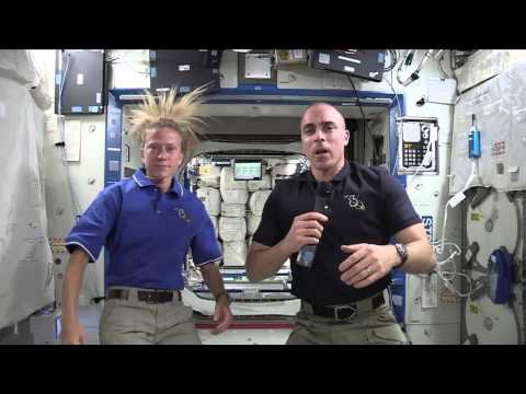 Minneapolis Talks Space with the ISS