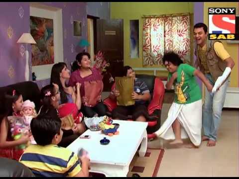 R. K. Laxman Ki Duniya - Episode 290 - 1st January 2013