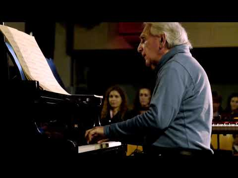 James D'Angelo's performance of Jean Catoire's Piano Sonata No.11 Op206